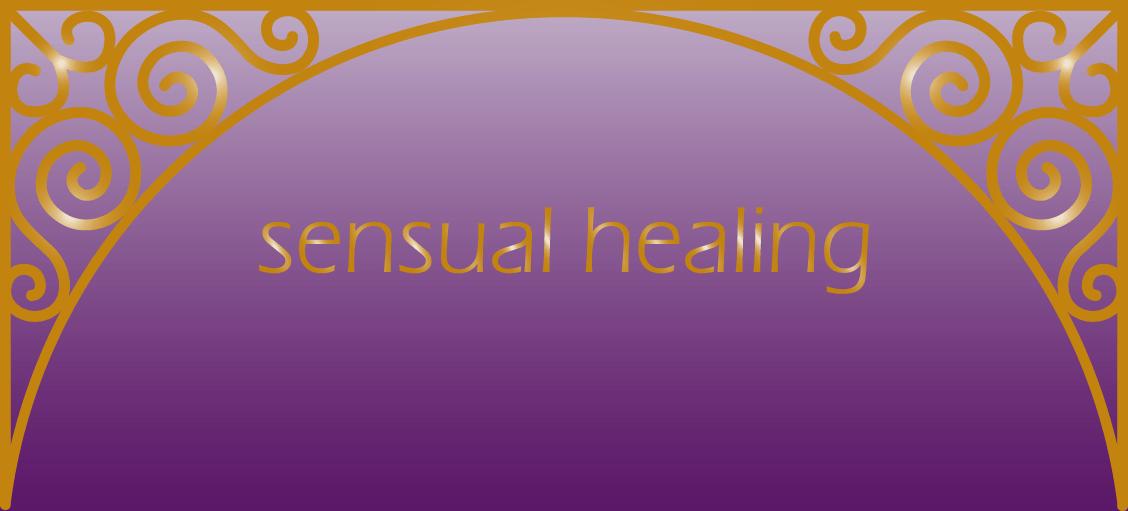 sensual healing